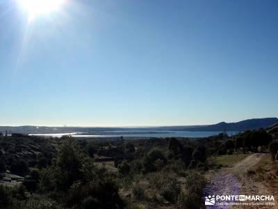 El Yelmo de la Pedriza; senderos bizkaia senderos cazorla senderos huelva
